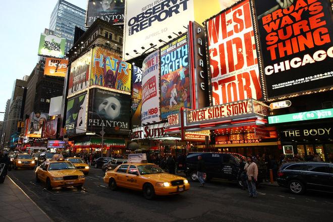 Затраты на рекламу снизятся в следующем году