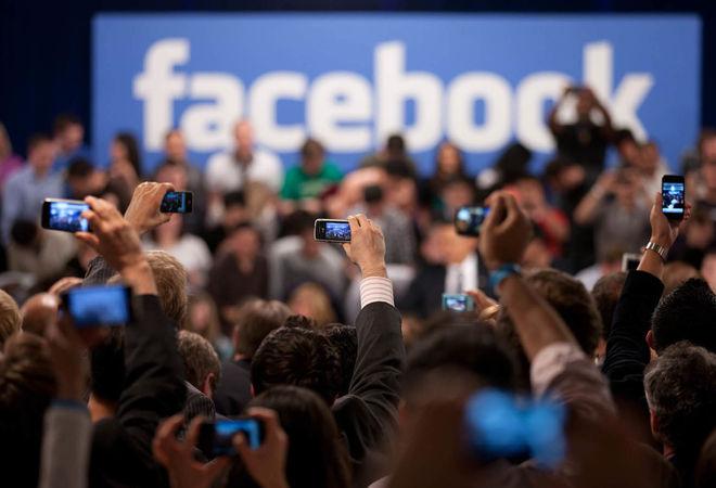 Facebook создаст новые рабочие места