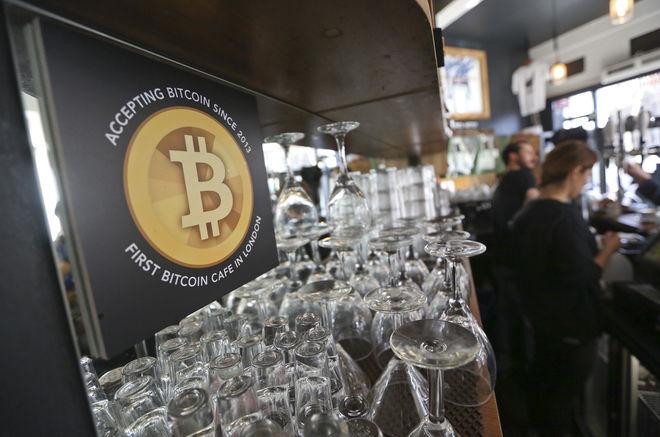 В США решили официально признать Bitcoin