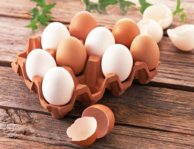 В Украине до конца года снова подорожают яйца