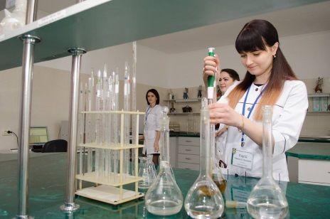В Украине возобновил работу заброшенный водочный завод