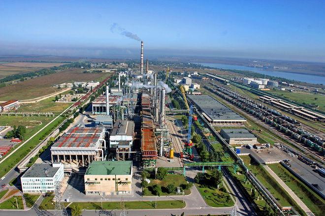 ОПЗ вернулся к поиску поставщика газа по давальческой схеме