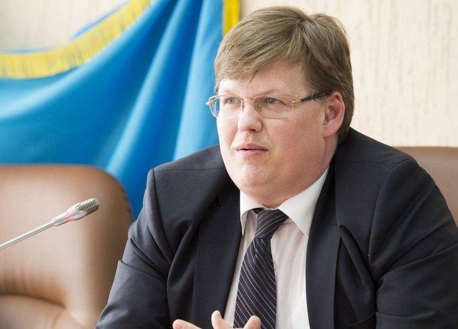 Розенко рассказал, как рост зарплаты до 4,1 тыс. грн повлияет на инфляцию в Украине