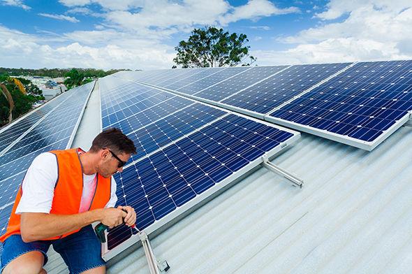 Новини України: Турки хочуть встановити сонячні батареї в українських школах і дитсадках