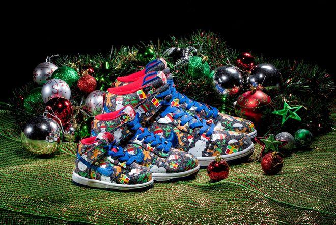"""Nike порадовал покупателей """"уродливыми кроссовками"""" за $155"""