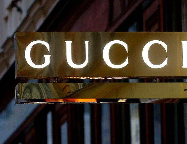 Правоохранители провели трехдневный обыск в Gucci