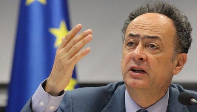 Мингарелли призвал ВР не уменьшать расходы на Фонд регионального развития