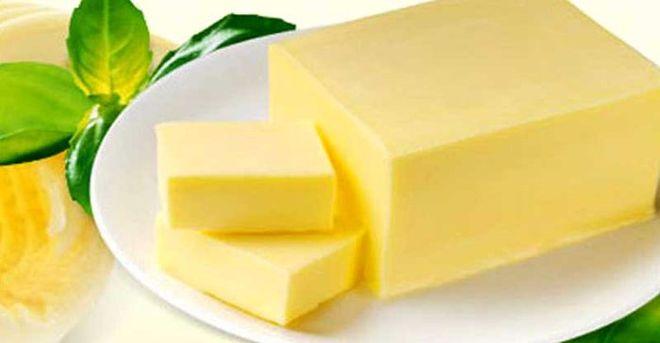 Более половины образцов сливочного масла в Украине назвали некачественными