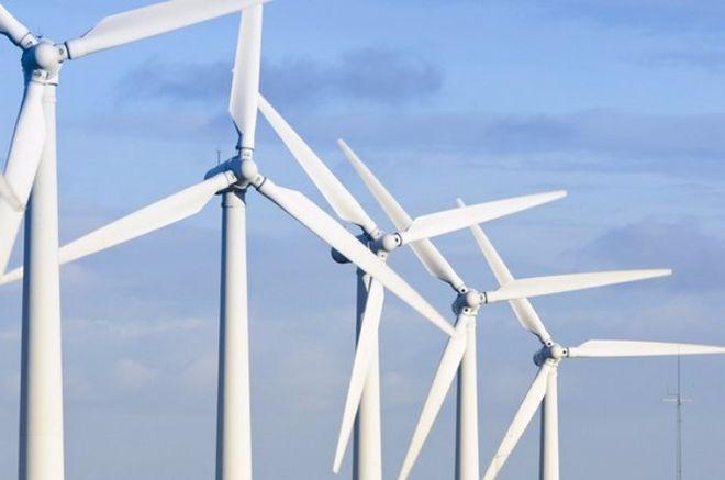 Американцы построят в Украине крупную ветряную электростанцию