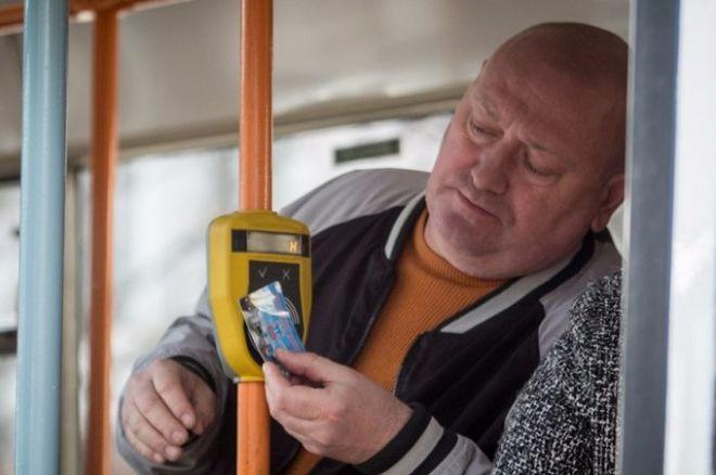 Омелян рассказал о пользе электронного билета для местных бюджетов