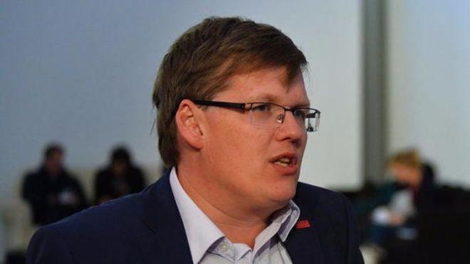 Розенко назвал уровень теневой экономики в Украине