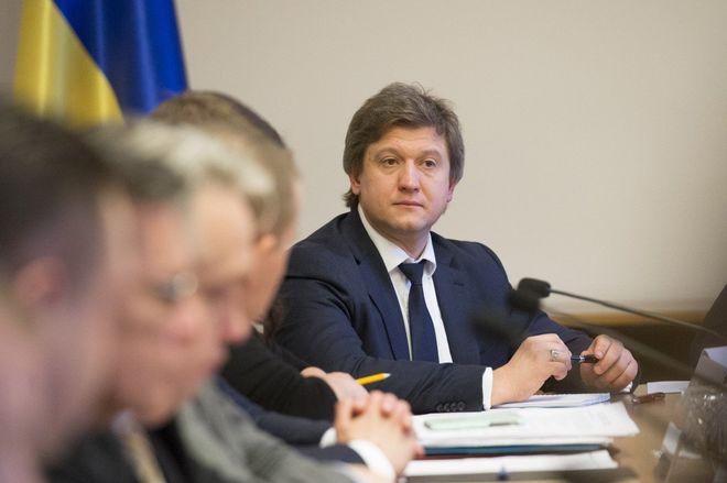 Власти договорились с ЕС о новой программе макрофинансовой помощи