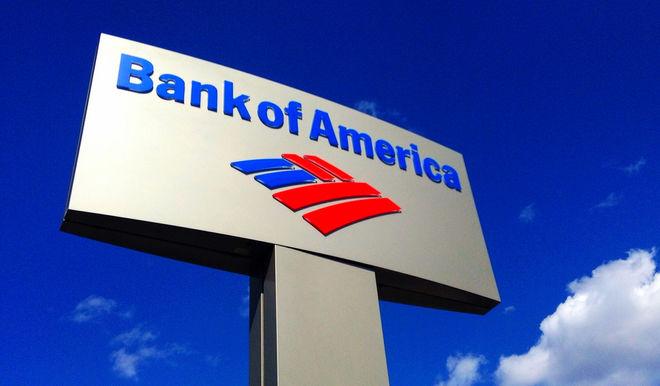 Bank of America выкупит акции на 5 млрд долларов
