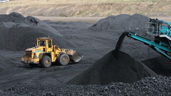 Американский уголь для Украины назвали некачественным