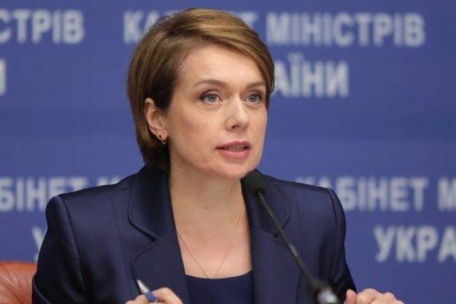 Вице-премьер Кириленко вконце осени заработал больше Гройсмана