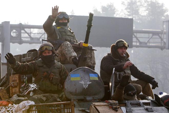 В Украине под видом благотворительности для жертв АТО, обворовывали предприятия