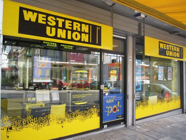 Western Union блокирует операции с криптовалютами