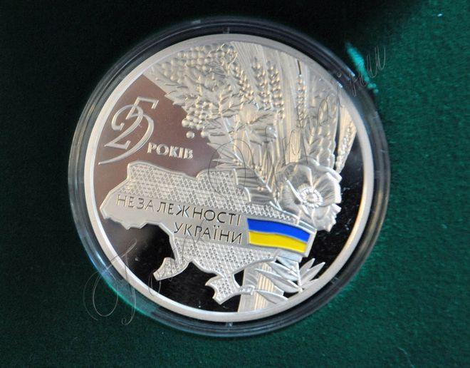 Нацбанк продаст на аукционе новую партию золотых монет