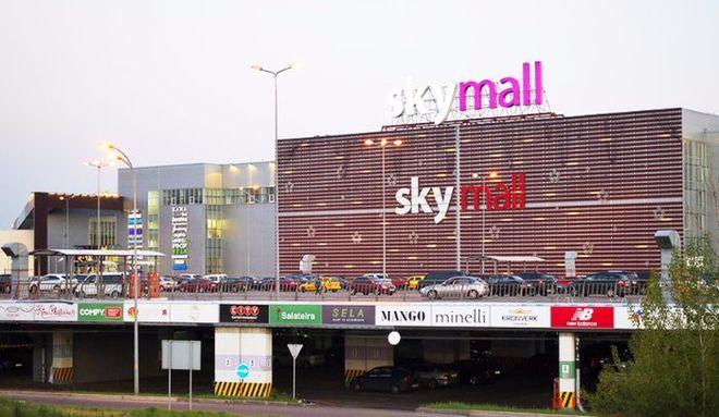 Суд Лондона вынес окончательное решение в деле ТРЦ Sky Mall