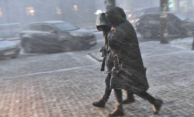 Синоптики рассказали, какая погода ожидает украинцев сегодня