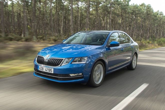 Какие авто покупают киевляне: названы самые популярные модели