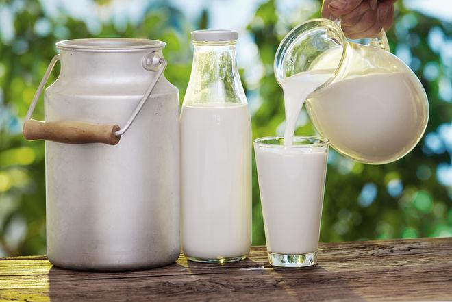 Второсортное молоко задержится на полках магазинов