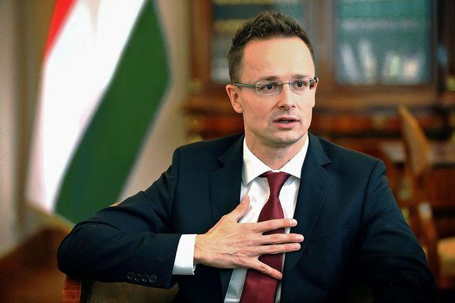 Венгрия выдвинула условия Украине относительно закона об образовании