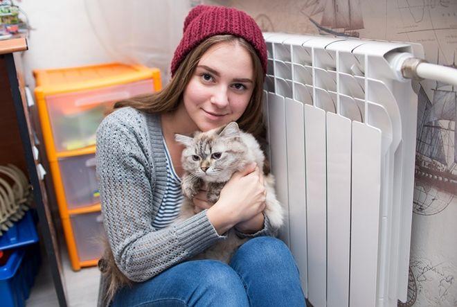 В Киеве вернут старые методы расчета за тепло