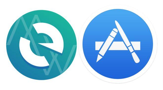 Фейковый кошелек для криптовалют вошел в топ-рейтинг AppStore