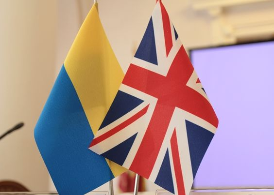 Украина и Великобритания договорились о совместном развитии торговли после Brexit