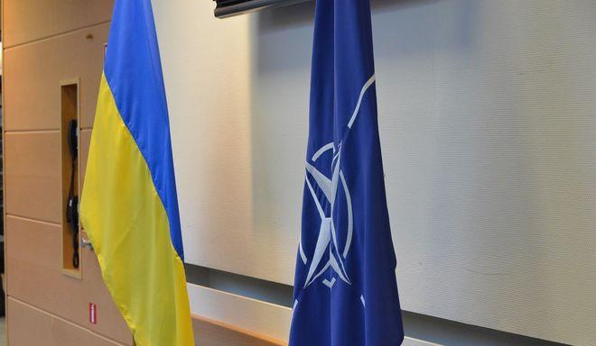 Украина вышла на новый уровень сотрудничества с НАТО