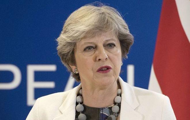 В Британии назвали размер компенсации за Brexit