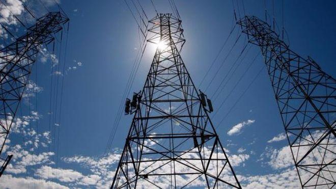 Чехи помогут присоединить украинскую энергосистему к Европе