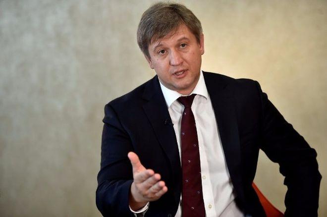 Министров Данилюка, Реву и Розенко хотят уволить из-за «милицейских» пенсий