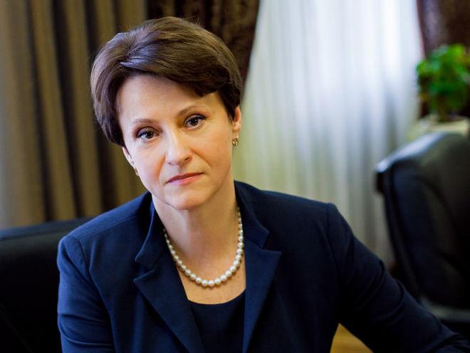 Южанина предлагает пересмотреть механизм возмещения НДС