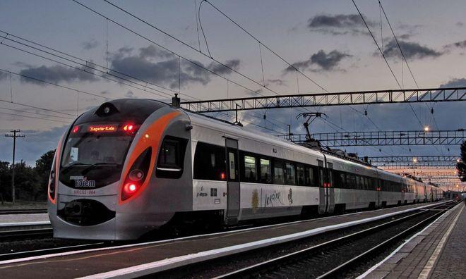 «Укрзализныця» запланировала крупнейшее за 15 лет обновление поездов