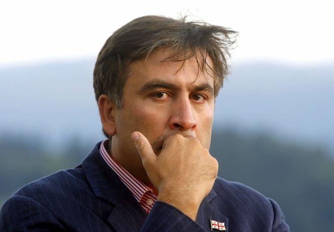 Саакашвили рассказал, откуда у него деньги на роскошный пентхаус