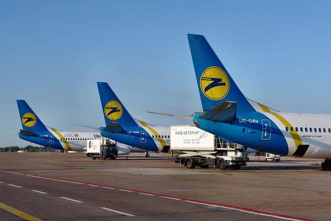 МАУ меняет условия онлайн-регистрации на рейсы