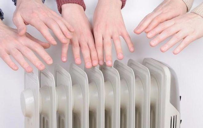 Киевляне отказываются от рассрочки на отопление