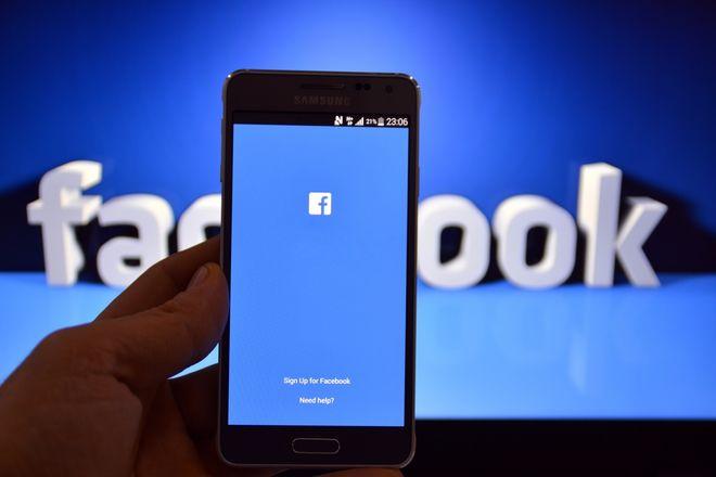 Социальная сеть Facebook объявил ореорганизации системы выплаты налогов сдоходов отрекламы