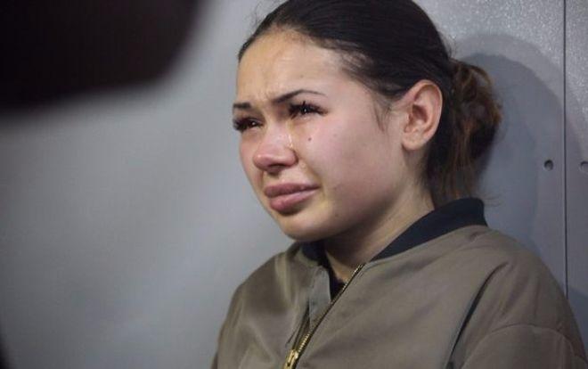 Виновница жуткого ДТП в Харькове сделала заявление о вине и наркотиках