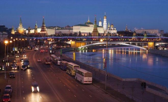 Названы самые дорогие города для иностранцев