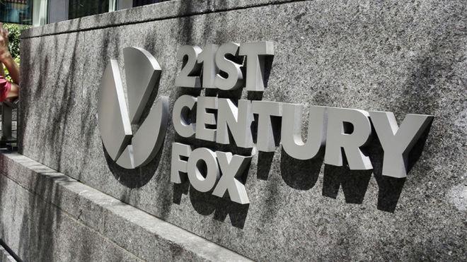 Disney хочет купить 21st Century Fox