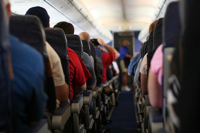 Украинские авиакомпании на треть нарастили пассажироперевозки