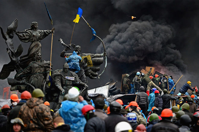 Экономист рассказал об успехах Украины на четвертый год после Евромайдана