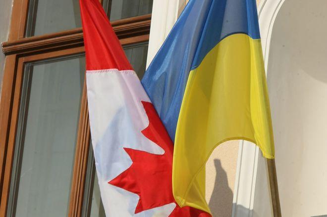 Канада разрешила поставки летального оружия Украине