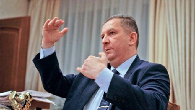 Министр социальной политики заработал в 7 раз больше своего оклада