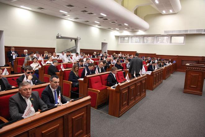 Киевлянам вернут деньги за отопление и горячую воду