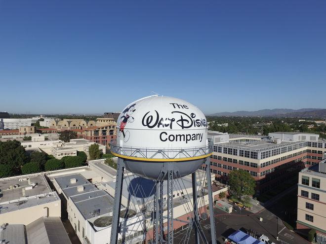 Walt Disney поглощает 21th Century Fox