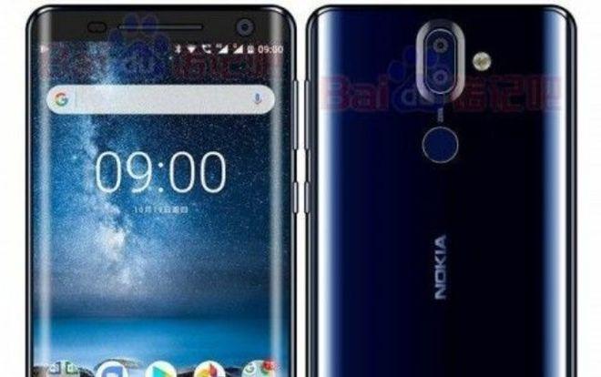 В СМИ появились характеристики нового флагмана от Nokia